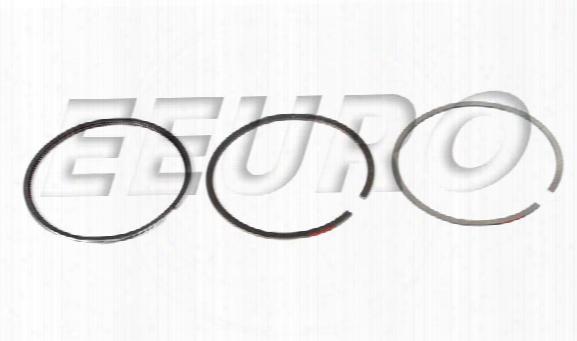 Piston Ring Set (std) - Genuine Volvo 31330721