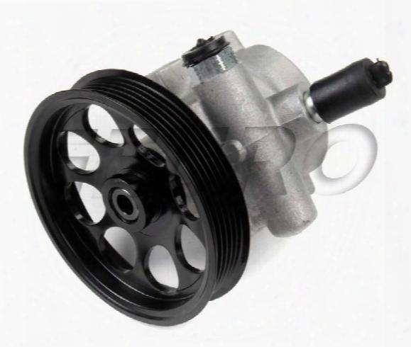 Power Steering Pump (new) - Proparts 61340675 Saab 5170675