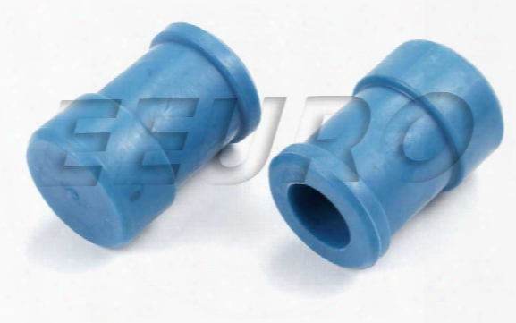 Proparts Sway Bar End Link Bushing Set - Front (polyurethane) Saab 8962656