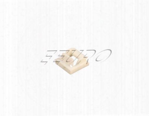 Seat Trim Clip - Genuine Bmw 52108175053