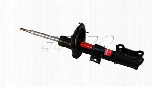 Strut Assembly - Front - Sachs 554041 Volvo 30645640