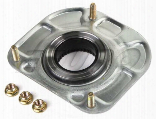 Strut Mount - Front (w/ Bearing) - Uro Parts 3546189a Volvo 31200599