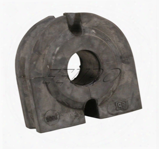 Sway Bar Bushing - Front (24.6mm) - Rein Avb0343r Bmw 31356761591