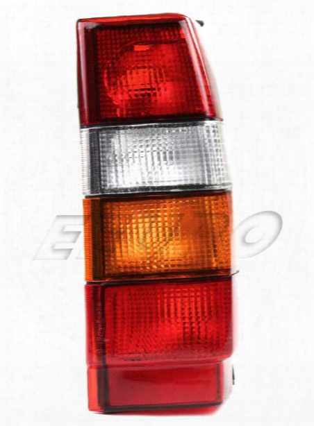 Tail Light Assembly - Passenger Side - Uro Parts 3518911