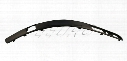 Bumper Trim Strip - Passenger Front - Genuine SAAB 12788002