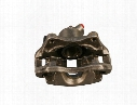 Disc Brake Caliper - Front Driver Side (Ate) - NuGeon 2202308L BMW