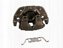 Disc Brake Caliper - Front Driver Side - NuGeon 2202329L BMW