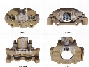Disc Brake Caliper - Front Driver Side - NuGeon 2203327L VW