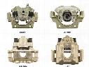 Disc Brake Caliper - Rear Driver Side - NuGeon 2202336L BMW