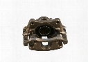 NuGeon Disc Brake Caliper - Front Driver Side (Girling) BMW 34111154379