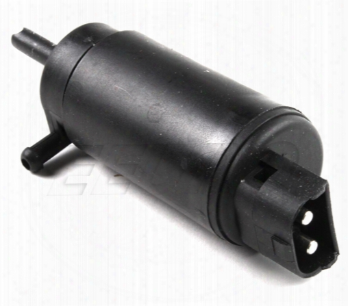 Windshield Washer Fluid Pump - Proparts 81346379 Saab 30525922