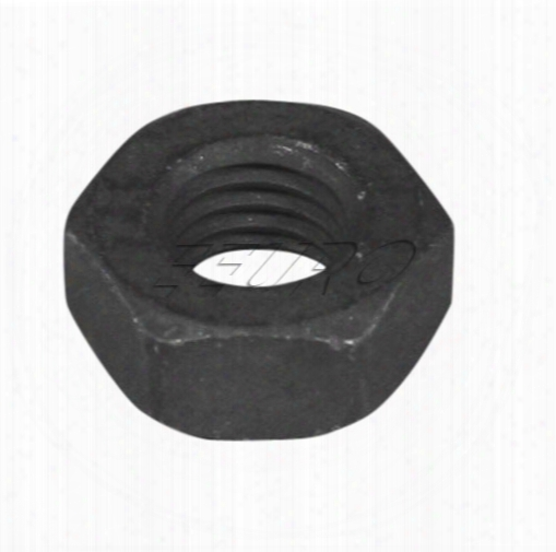 Windshield Wiper Arm Nut - Genuine Saab 5125943