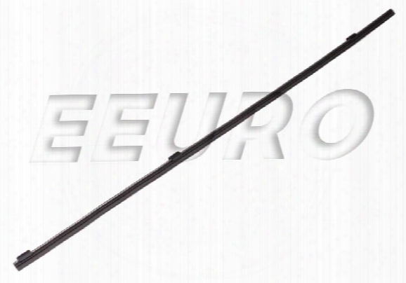Windshield Wiper Blade Insert - Front (25in) - Oe Supplier 61610154440
