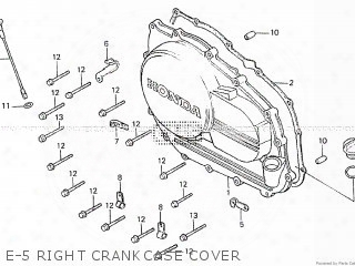 (11394mb4306) Gasket,r.cover