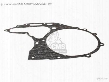 (11395329306) Gasket,l.ck/case
