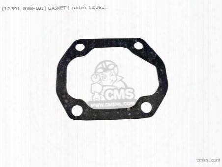 (12391035306) Gasket Cylinder