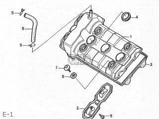 (12392kt7750) Gasket B,cylinder