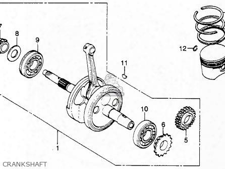 (13031428005) Ring Set,piston