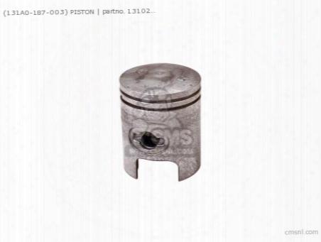 (13102147010) Piston