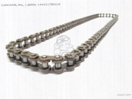 Chain,cam (84le) (non O.e. Alternative)