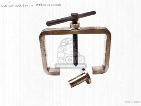 Clutch Tool