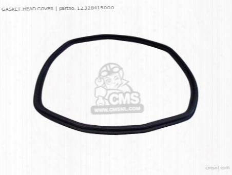 Gasket.head Cover
