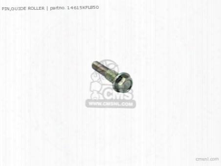 Pin,guide Roller