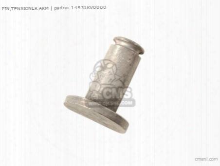 Pin,tensioner Arm