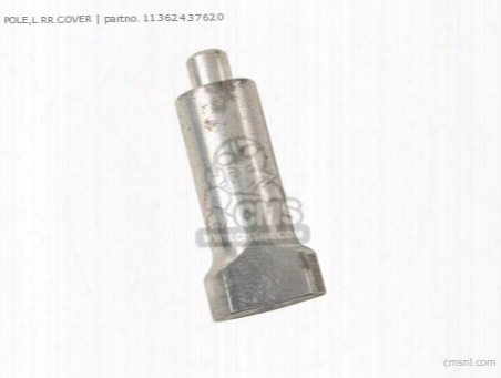 Pole,l.rr.cover