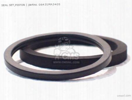 Seal Set,piston