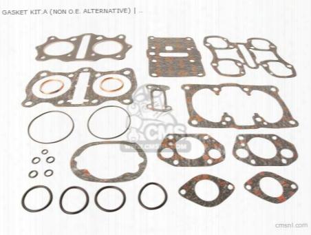 (06112-287-000p) Gasket Kit.a (non O.e. Alternative)