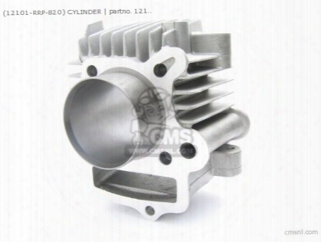 (12101-rrp-820) Cylinder