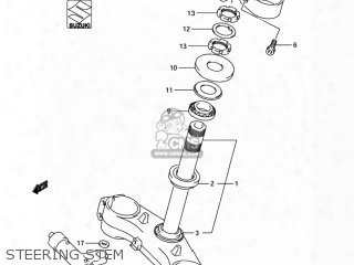 (51643-41g10) Cover,steering Upr