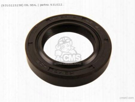 (9310225258) Oil Seal