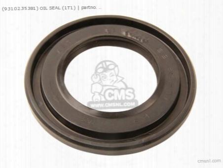 (9310235381) Oil Seal (1t1)