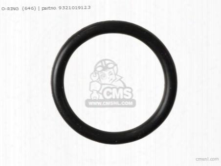 (9321019522) O-ring (646)