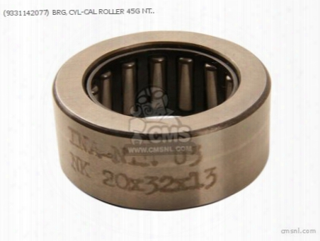 (9331142077) Brg,cyl-cal Roller 45g Nt