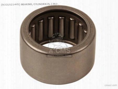 (93315214y5) Bearing, Cylindrical (3r3)
