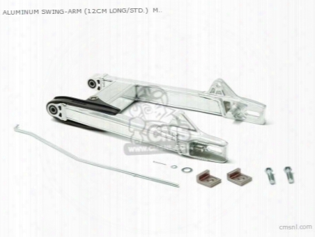 Aluminum Swing-arm (12cm Long/std.) Monkey ,gorilla ,baja (type