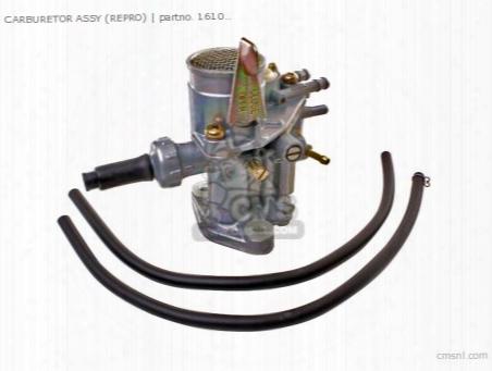 Carburetor Assy (non O.e. Alternative)