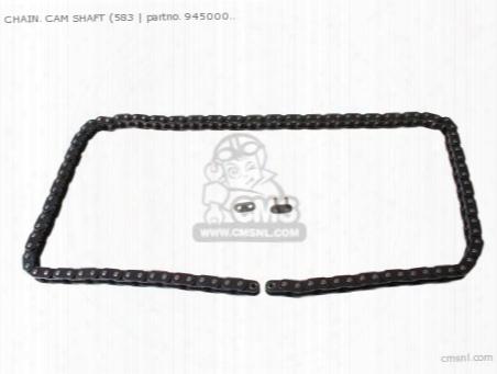 Chain, Cam Shaft (583)