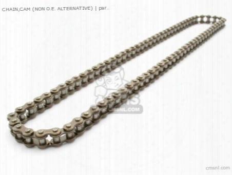 Chain,cam (82le) (non O.e. Alternative)