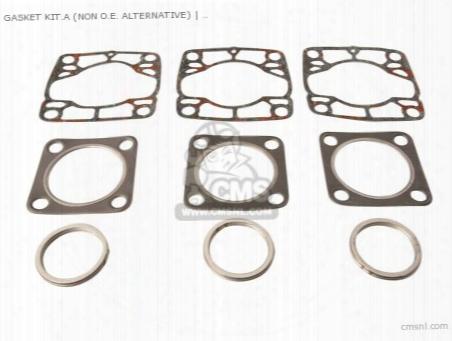 Gasket Kit.a (non O.e. Alternative)