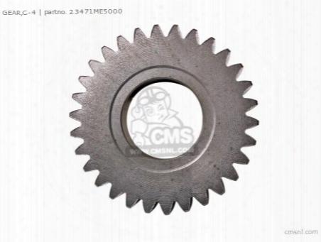 Gear,c-4