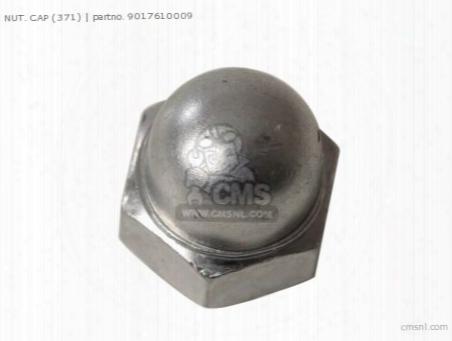 Nut, Cap (371)