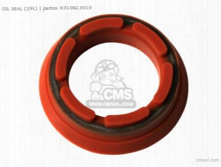 Oil Seal (29l)