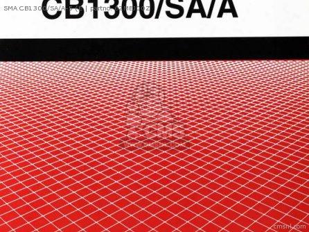 Sma Cb1300/sa/a-5 (e