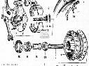 (42712148672M2) TUBE,WHL.17X225