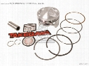 PISTON KIT(SUPERHEAD) 54MM/95CC 3.1PS 6/12V MONKEY /GORILLA
