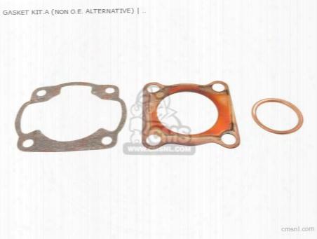 (vg835-) Gasket Kit.a (non O.e. Alternative)